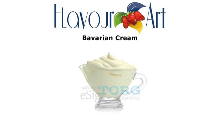 Ароматизатор FlavourArt Bavarian Cream