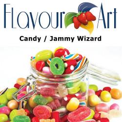 Candy / Jammy Wizard FlavourArt