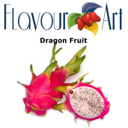 Dragon Fruit FlavourArt