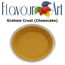 Graham Crust (Cheescake) FlavourArt