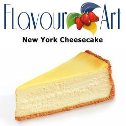 New York Cheesecake FlavourArt