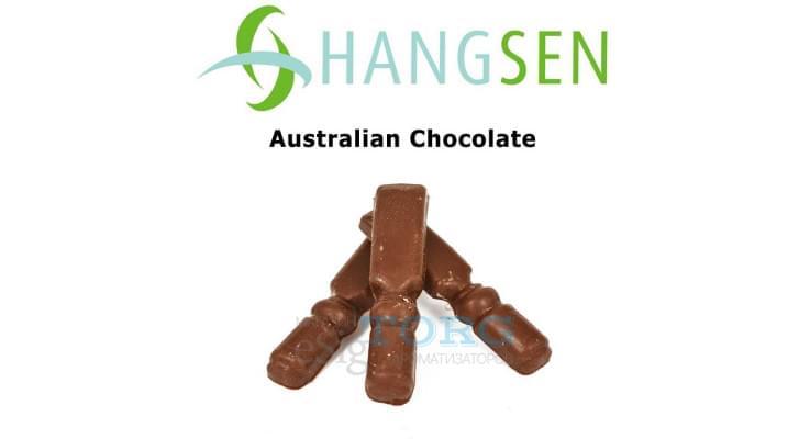 Ароматизатор Hangsen Australian Chocolate