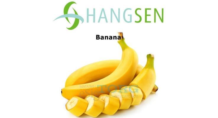 Ароматизатор Hangsen Banana