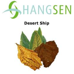 Desert Ship Hangsen