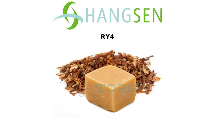 Ароматизатор Hangsen RY4