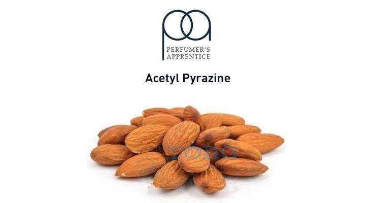 Ароматизатор TPA Acetyl Pyrazine