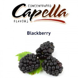 Blackberry Capella