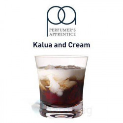 Kalua and Cream TPA