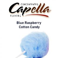 Blue Raspberry Cotton Candy Capella
