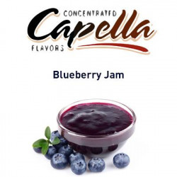 Blueberry Jam Capella
