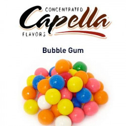 Bubble Gum Capella
