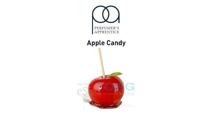 Ароматизатор TPA Apple Candy
