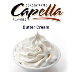 Butter Cream Capella