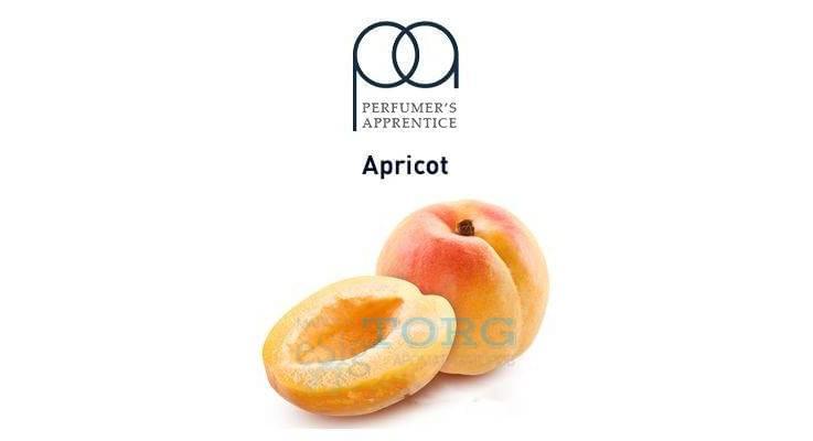 Ароматизатор TPA Apricot