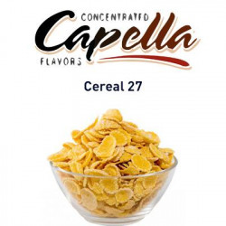 Cereal 27 Capella