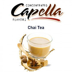 Chai Tea Capella