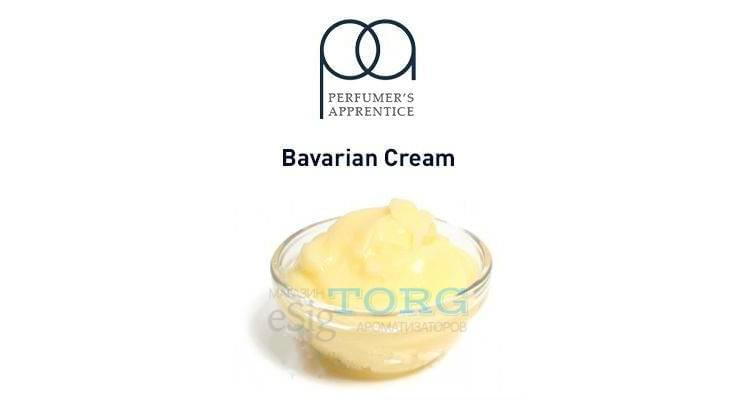 Ароматизатор TPA Bavarian Cream