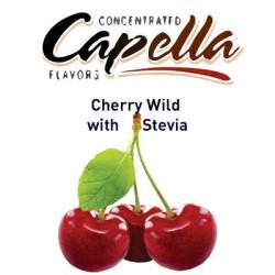 Cherry (Wild) w/Stevia Capella