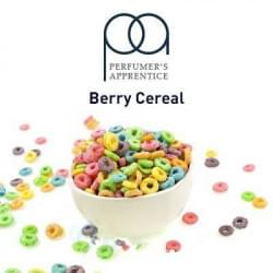 Berry Cereal TPA