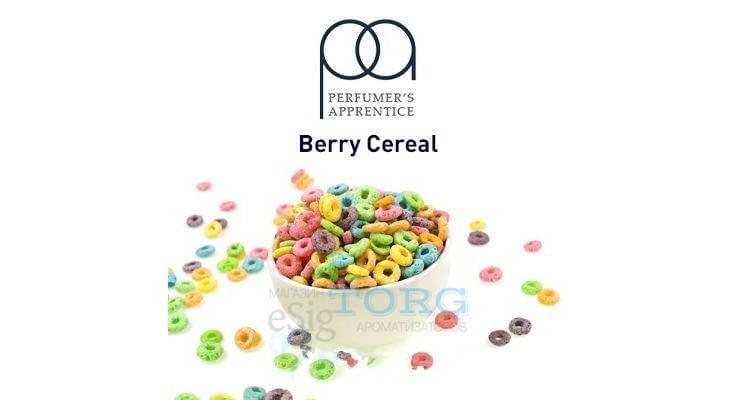 Ароматизатор TPA Berry Cereal