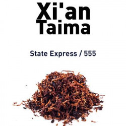 State Express/555 Xian Taima