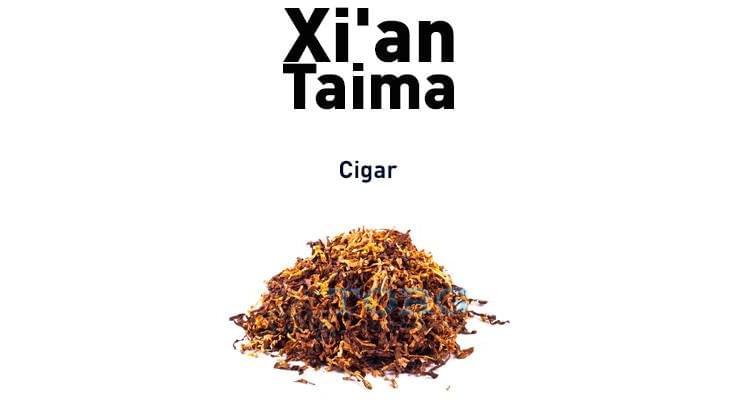 Ароматизатор Xi'an Taima Cigar