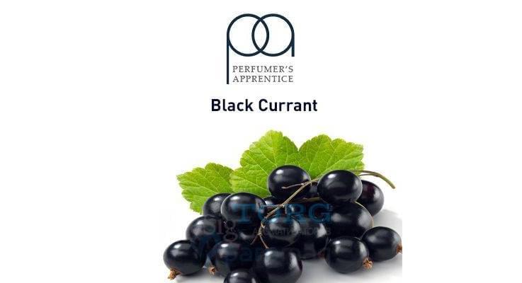 Ароматизатор TPA Black Currant