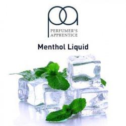 Menthol Liquid (PG) TPA
