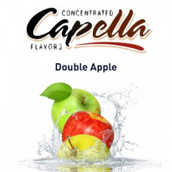 Double Apple Capella