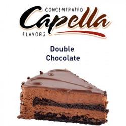 Double Chocolate Capella