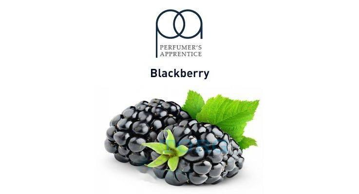 Ароматизатор TPA Blackberry