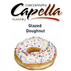 Glazed Doughnut Capella