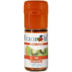 Kiwi FlavourArt