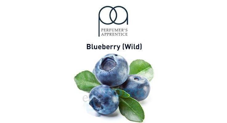 Ароматизатор TPA Blueberry (Wild)