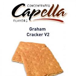 Graham Cracker V2 Capella
