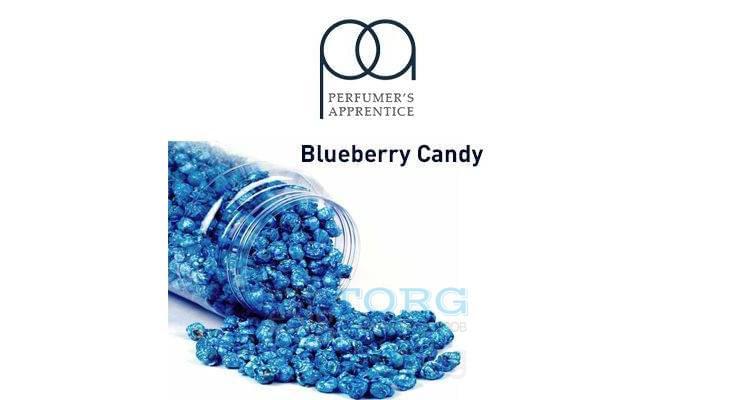Ароматизатор TPA Blueberry Candy (PG)