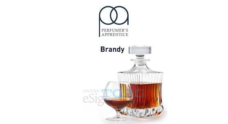 Ароматизатор TPA Brandy