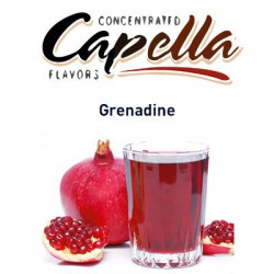 Grenadine Capella