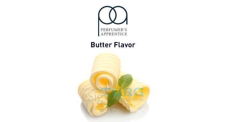 Ароматизатор TPA Butter