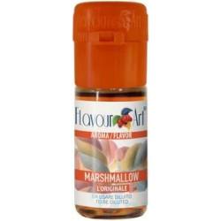 Marshmallow FlavourArt