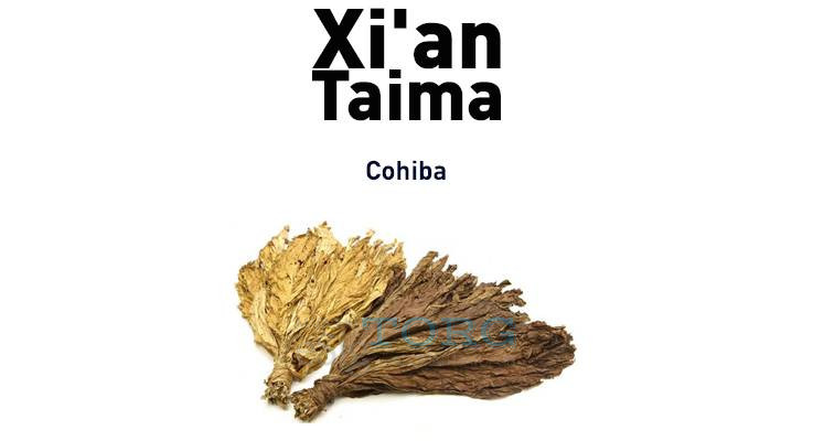 Ароматизатор Xi'an Taima Cohiba