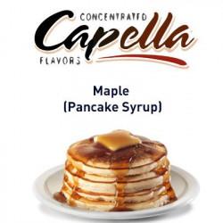 Maple (Pancake Syrup) Capella