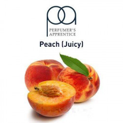 Peach (Juicy) TPA