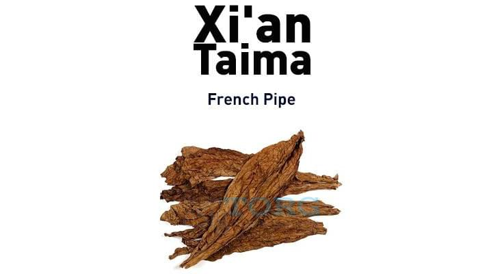 Ароматизатор Xi'an Taima French Pipe
