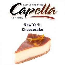 New York Cheesecake Capella