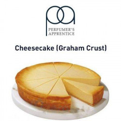 Cheesecake (Graham Crust) TPA