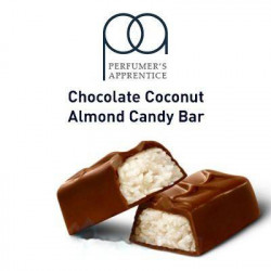 Chocolate Coconut Almond Candy Bar TPA