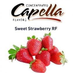 RF Sweet Strawberry Capella