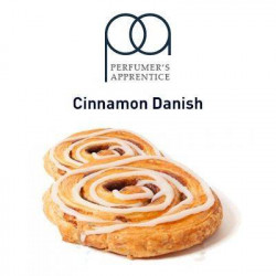 Cinnamon Danish TPA