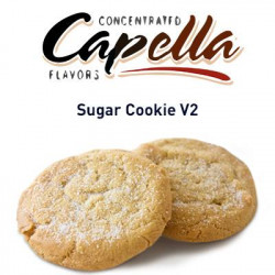 Sugar Cookie V2 Capella